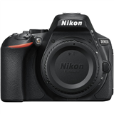 Nikon D5600 DSLR Camera :Body Only